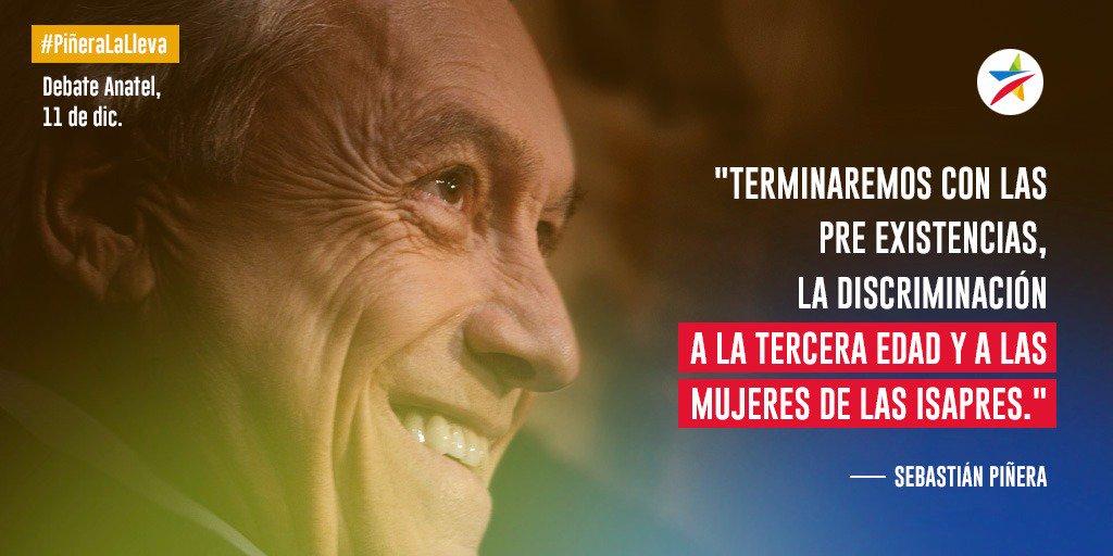 #PiñeraLaLleva buenísimo!! https://t.co/...