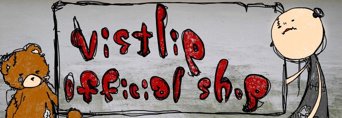 Vistlip Official Twitter પર Vistlip Official Shop情報 1