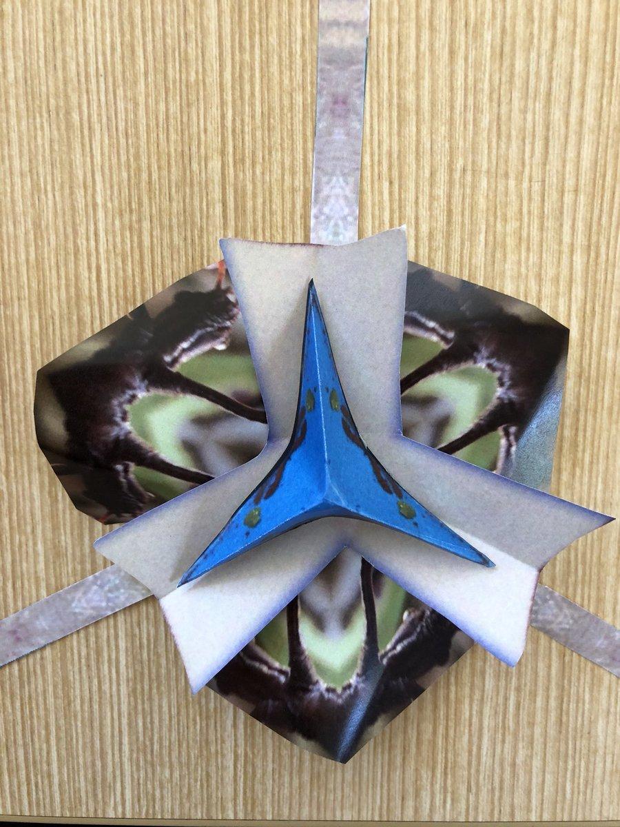 Kaleidoscope Creations  🌿➡️📱  @FieldofMarsEEC #artsed #edtech