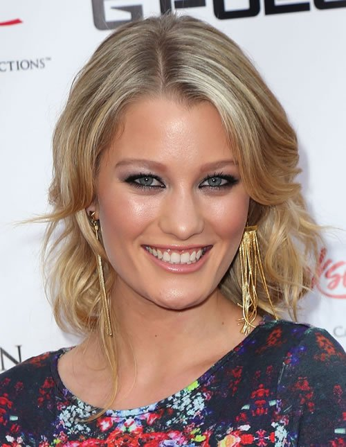 Happy Birthday Ashley Hinshaw