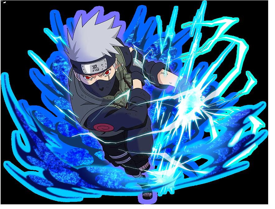Datamined Assets (12/12) : NarutoBlazing