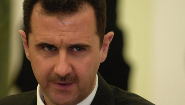 США готовы согласиться на президентство Асада до 2021 года — СМИ https://t.co/zAiEfLAOBK