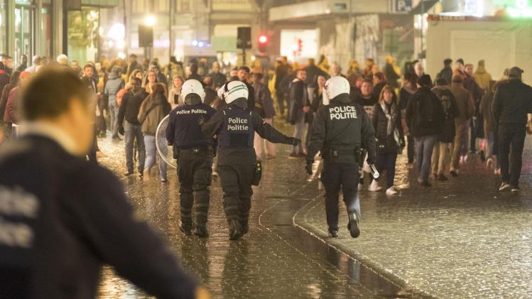 GrandBaromètre Sept Bruxellois sur dix jugent la capitale mal gérée https://t.co/J9R9MAqUXA #sondage #Bruxelles