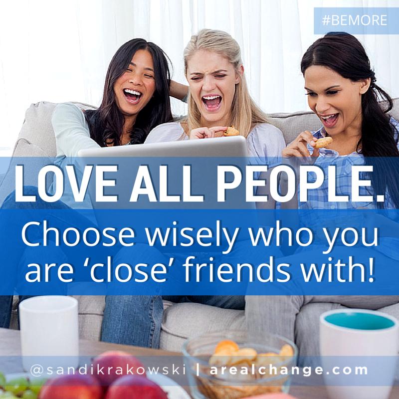 Love ALL people! #LoveWins #LoveIsTheAnswer #MorningInspiration