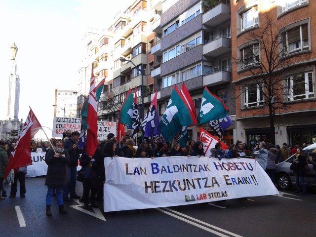 Aitor Nuñez: 'Administrazioari denbora a...