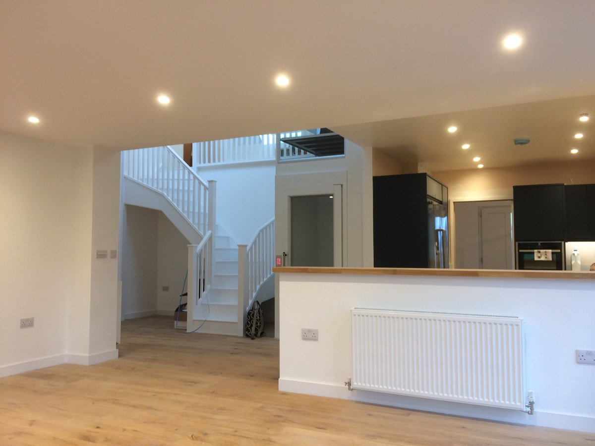 Dhv Architects On Twitter Some Internal Images Of Our Bungalow