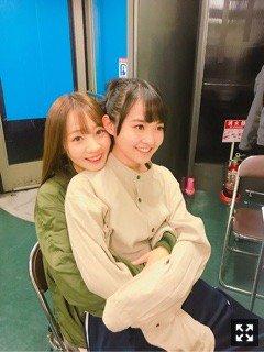 RT @nogizaka46: 【ブログ更新 能條愛未】 日芽香、万理華 https://t.co/HEimmvv945 https://t.co/YlLp8UA11Z