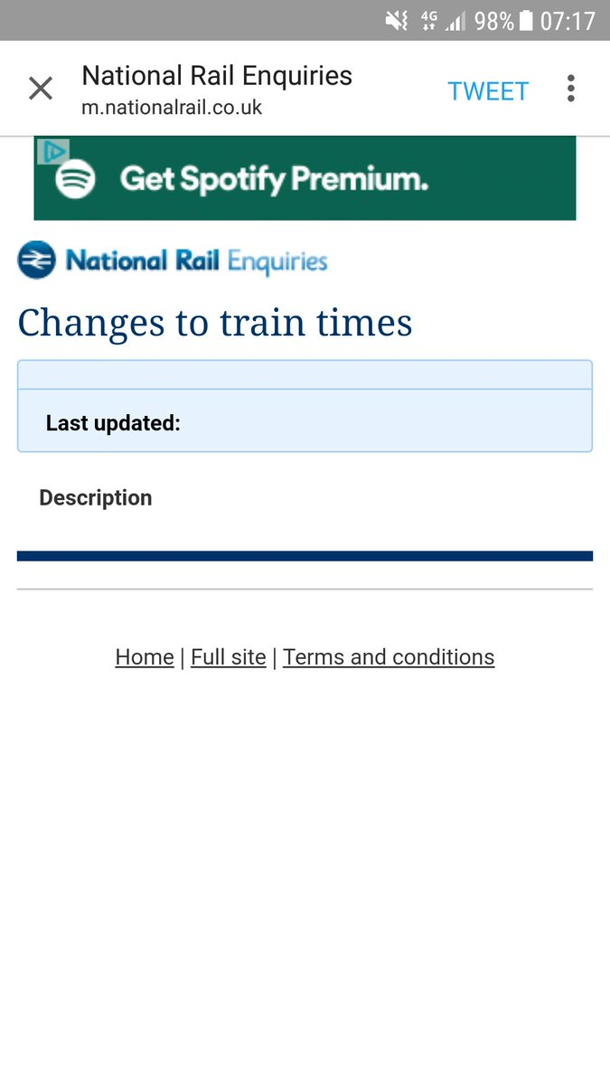 By Photo Congress || National Rail Train Times Manchester
