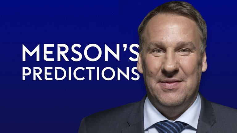 🔮 MERSON PREDICTS 🔮   Who is Paul Merson tipping for a 4-0 home win this week in the Premier League?  Head here to find out 👉 https://t.co/wUhCo0asWh