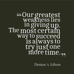 RT @marshawright: #Persistence is key 🔑🔑🔑🙏😇😇😇 #strength #success #hardwork #life https://t.co/JNBX0NmdDX