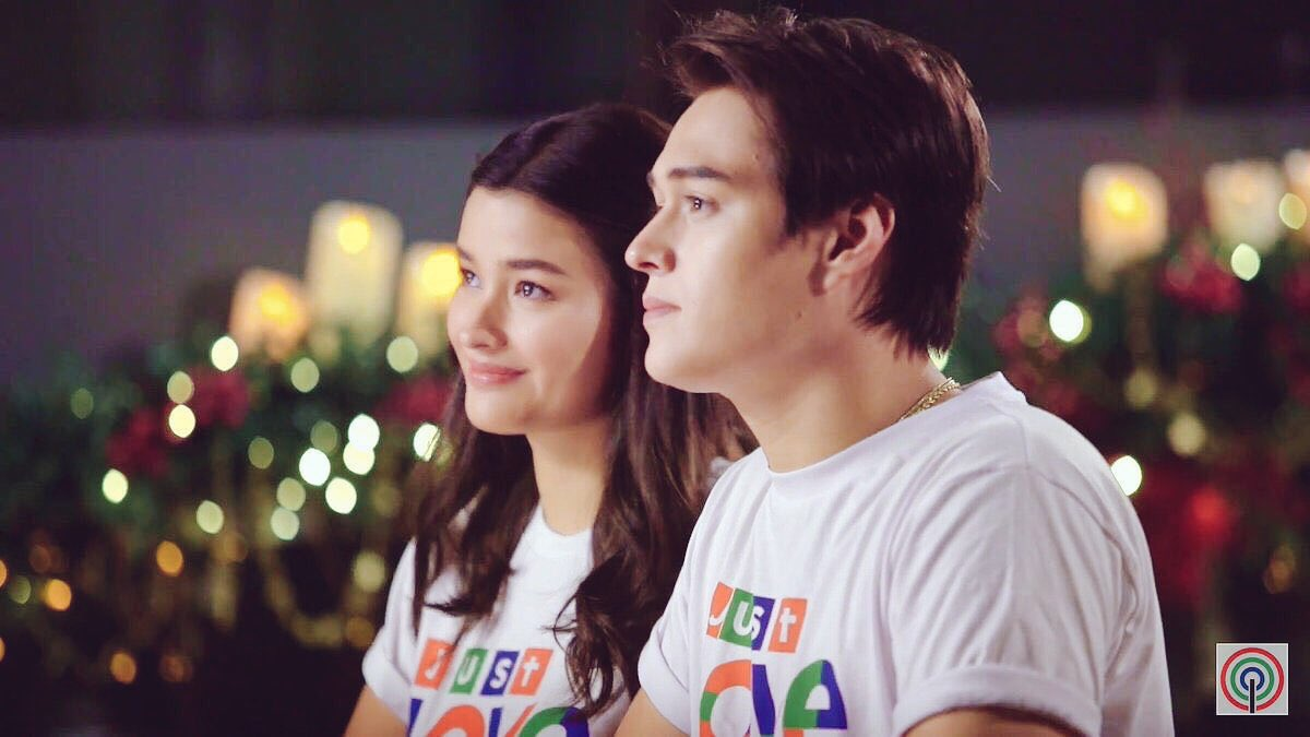 RT @gracklee: #TeamLizQuenInAraneta   I love how their Love unfolds in front of our very eyes https://t.co/dYQsD34HAR