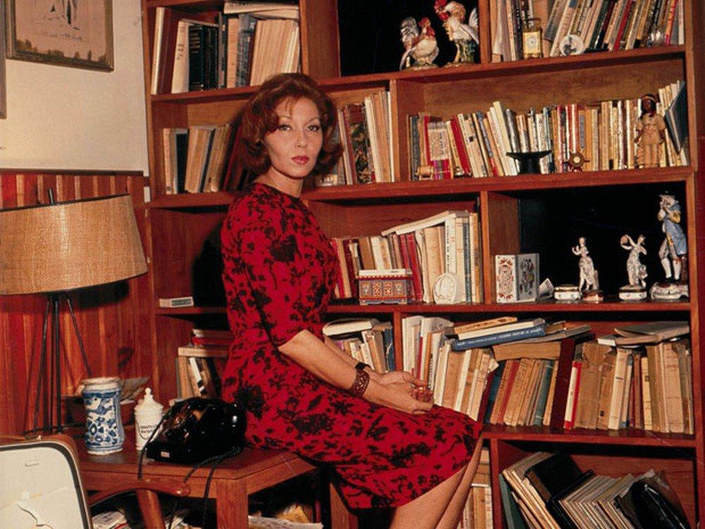 40 anos depois de sua morte, Clarice Lispector desperta mais questões do que quando viva https://t.co/9IdzPRhr56 #G1