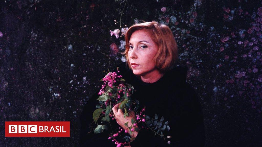 40 anos depois de sua morte, Clarice Lispector desperta mais questões do que quando viva https://t.co/9YQlzTcCqe