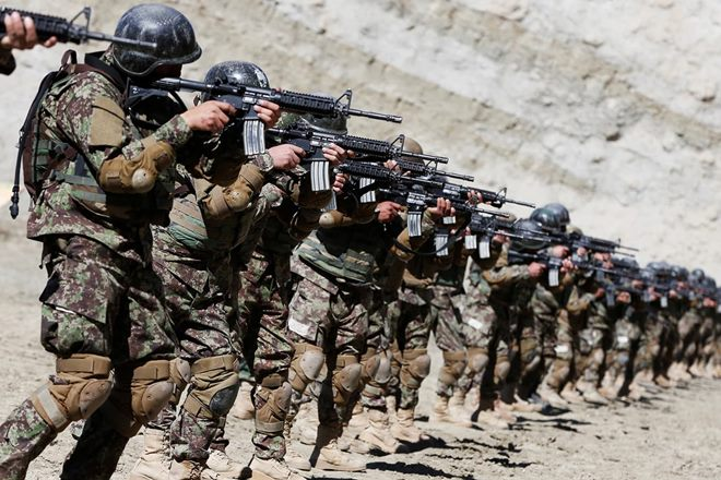 #Afghanistan forces to launch operation against #IslamicState in the north https://t.co/OvhBImWKNl
