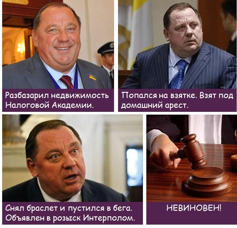 Державна служба готова до змін, - держсекретар Кабміну Бондаренко - Цензор.НЕТ 3510