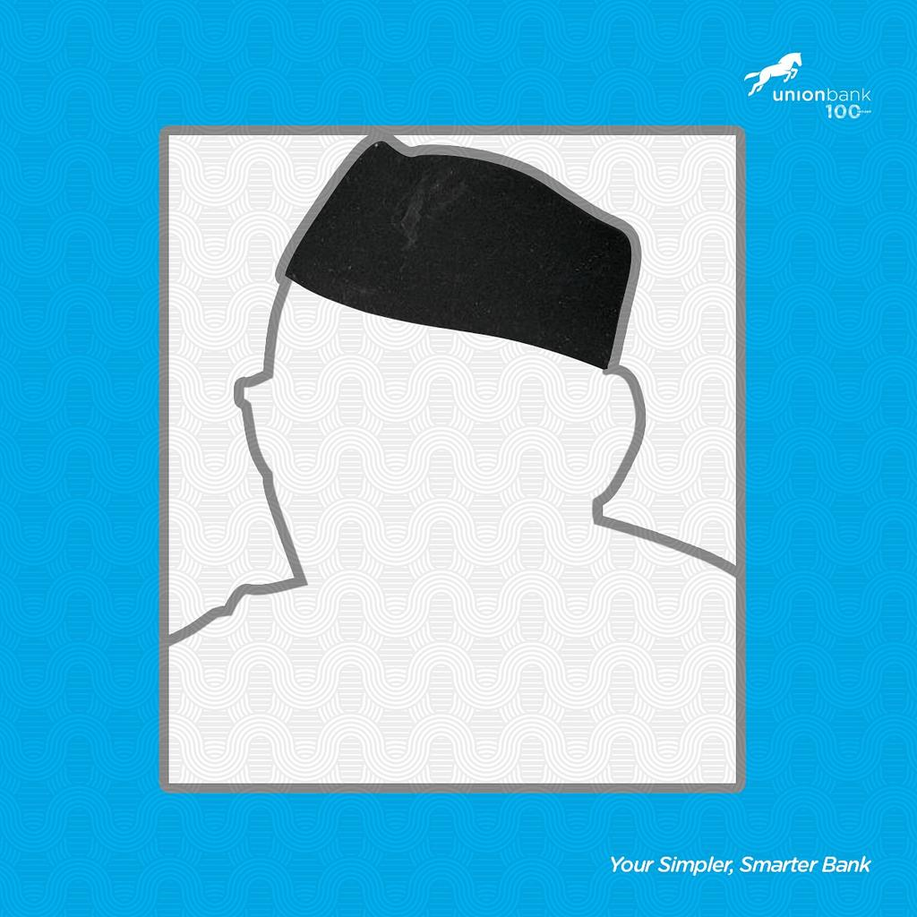 Guess who?  Hint: He was the first president of Nigeria and appears on one of the Naira notes.  #Tuesday #TuesdayTrivia #UnionBank<br>http://pic.twitter.com/jotyg5RJek