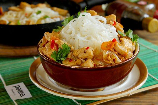 Рецепты рисовой браги