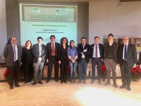 Settore agro-energetico, lo sviluppo del biometano da matrici mediterranee - https://t.co/4IpseUxLC5 #blogsicilianotizie