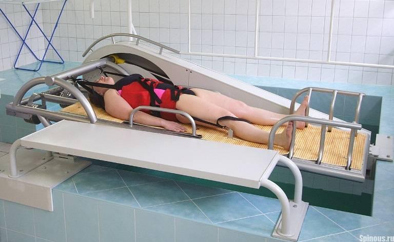 Санатории самарской области для лечения грыжи позвоночника
