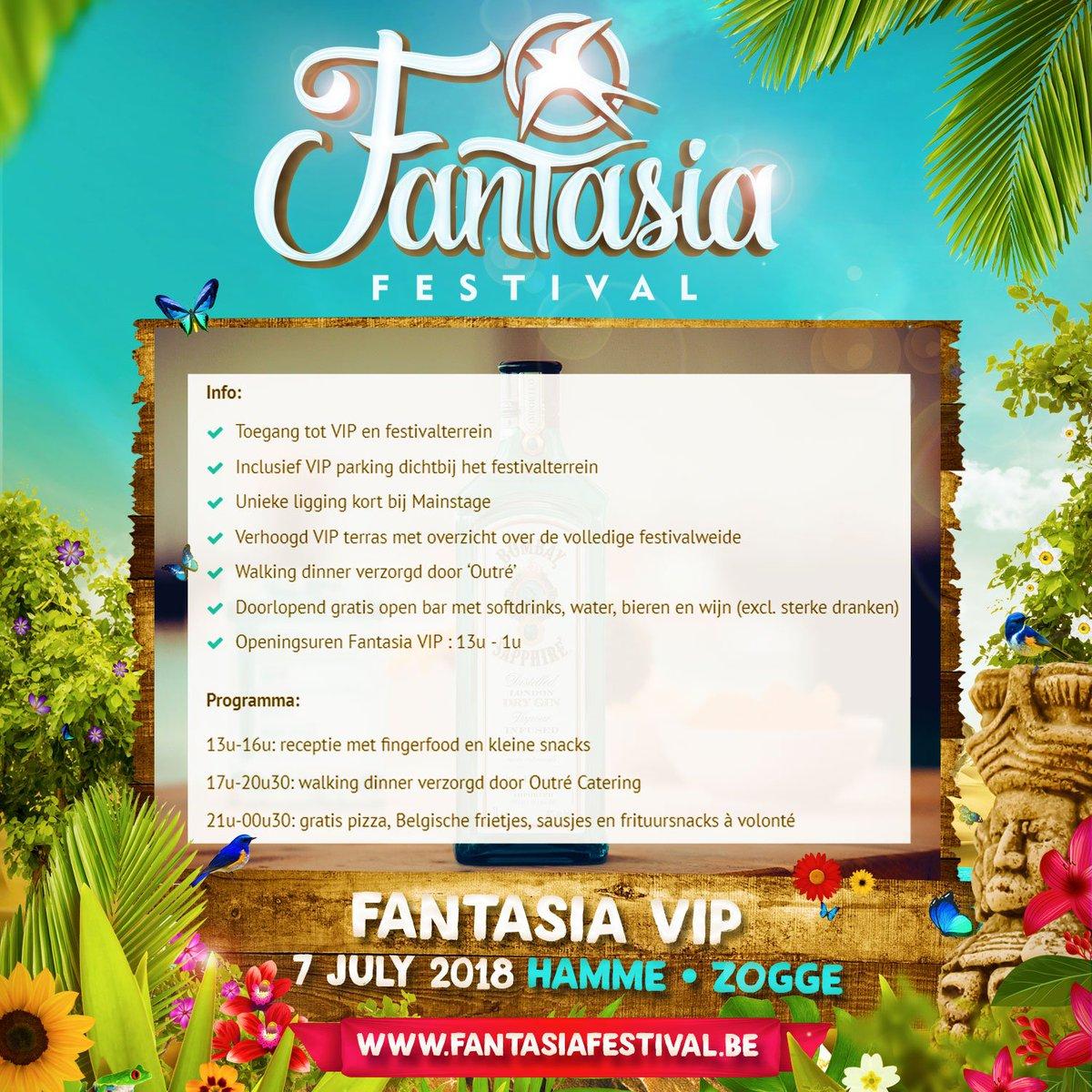 Uzivatel Fantasia Festival Na Twitteru Want To Party In Style On
