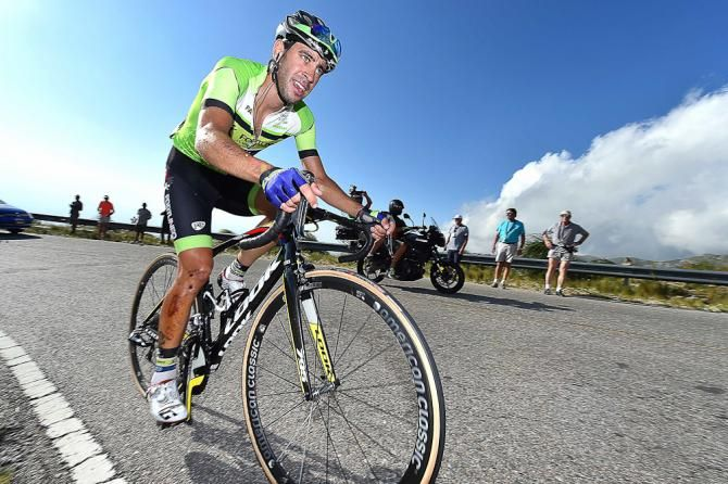Sepulveda to lead Movistar at 2018 Vuelta a San Juan  Spanish team will also feature Dayer Quintana, Winer Anacona and Carlos Betancour  https://t.co/bbhjncHNhj