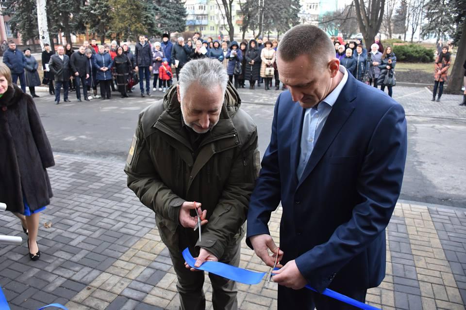 Германия выделяет 14 млн евро на водоснабжение на Донбассе - Цензор.НЕТ 8906