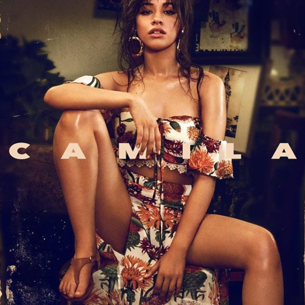 🦋 @Camila_Cabello debut solo album is of...