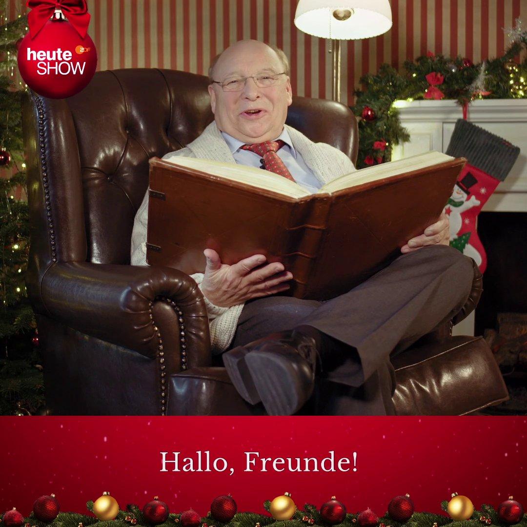 Hassknechts Weihnachtsgeschichten: Die M...