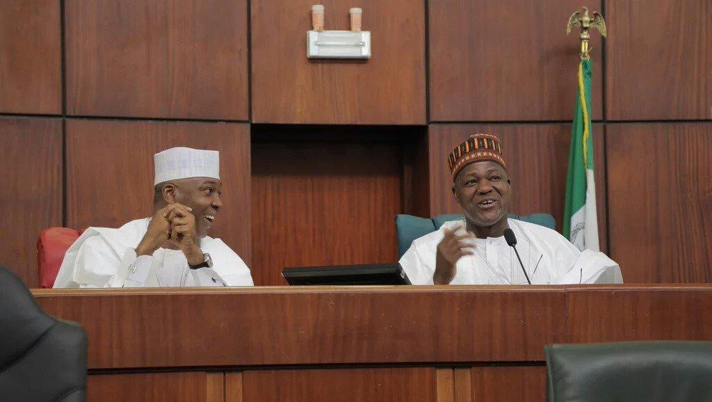 Opinion: Not Too Young To Run — The Nigerian Senate's golden gift https://t.co/BRT6KG3uG8 via @ynaija