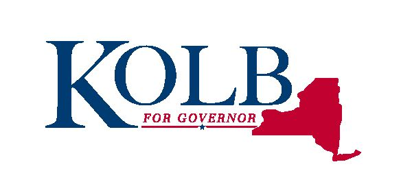 KOLB FOR GOVERNOR: Assembly Leader launches website, campaign for 2018 bid