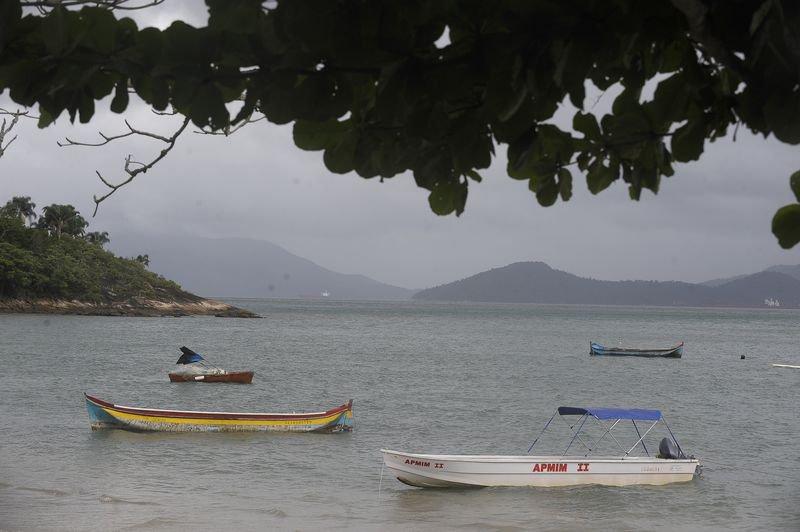Site reúne informações sobre a cadeia produtiva do pescado. https://t.co/rfSWCl6ECM 📷Tânia Rego/Agência Brasil