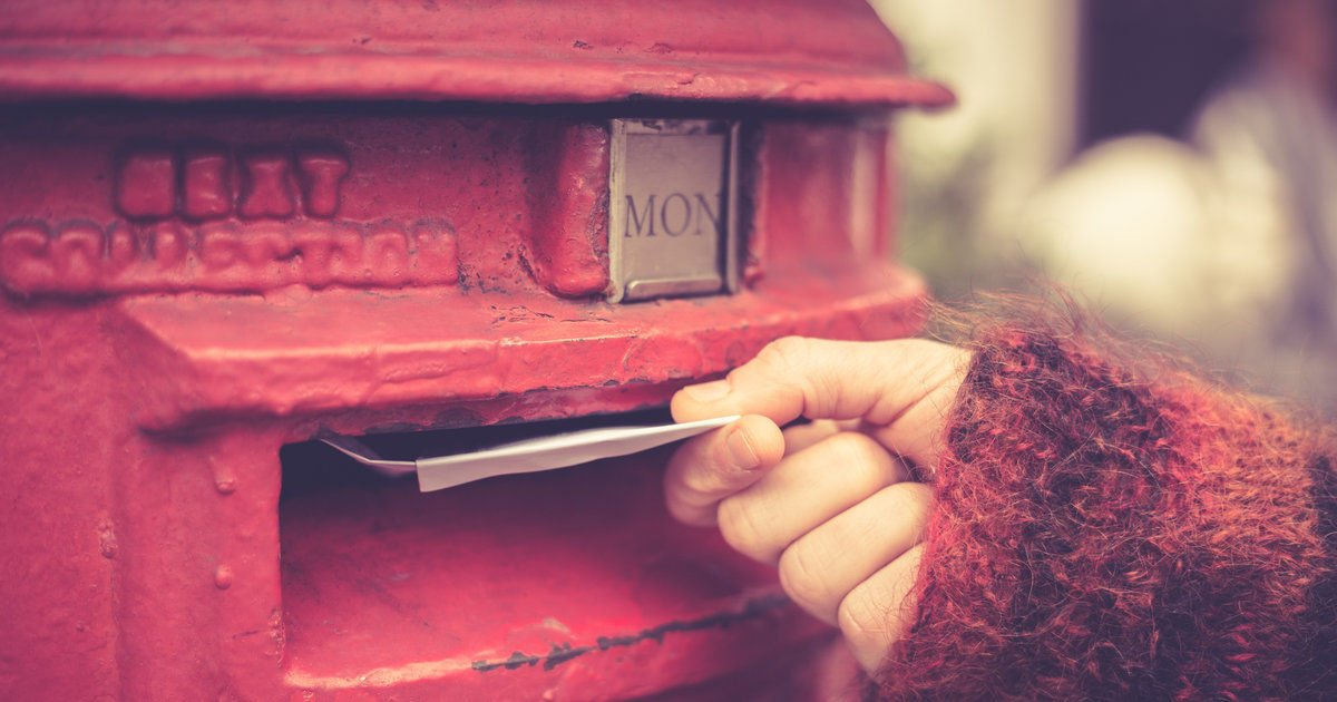 On their busiest days of the year, here's why you should think of our postal workers - @GillFurnissMP blogs on #PostalWorkersDay https://t.co/ii8aCFnoRQ