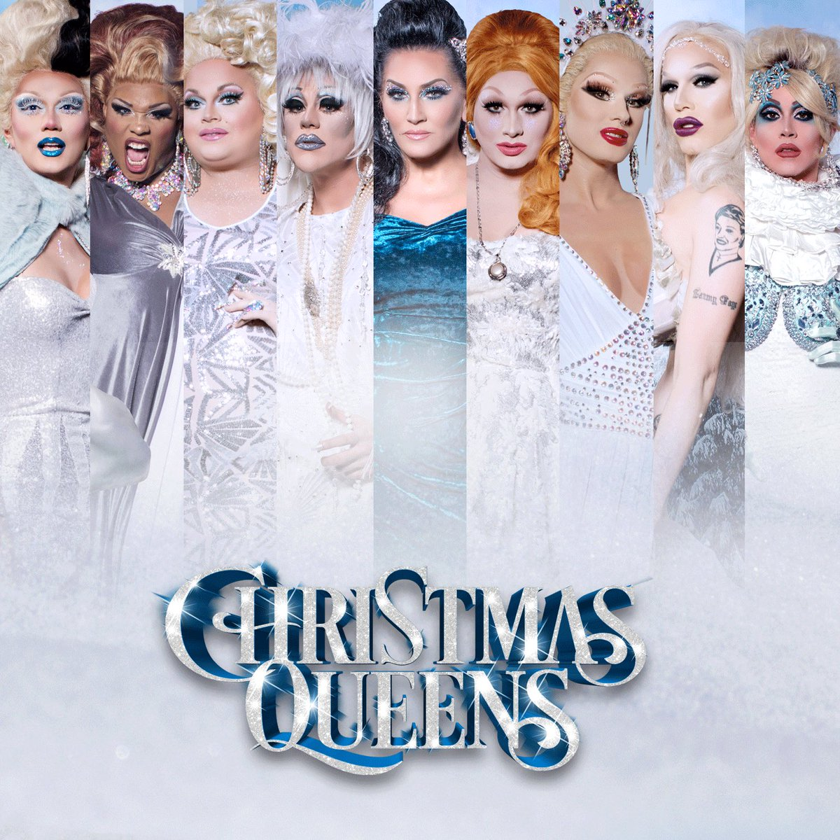 Christmas Queens.Manila Luzon On Twitter Christmas Queens Nyc 12 17 Boston