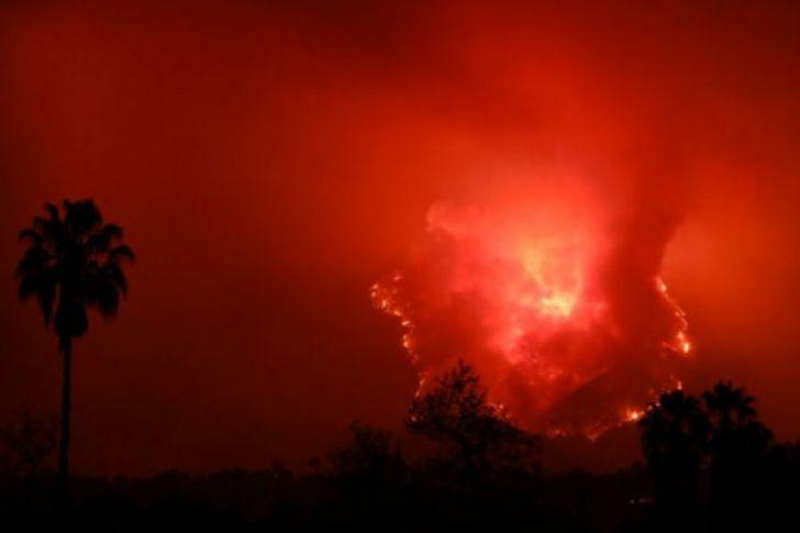 Esto es lo que debe saber de los feroces incendios en #California https://t.co/3sK9qKiMVg #12Dic #EEUU