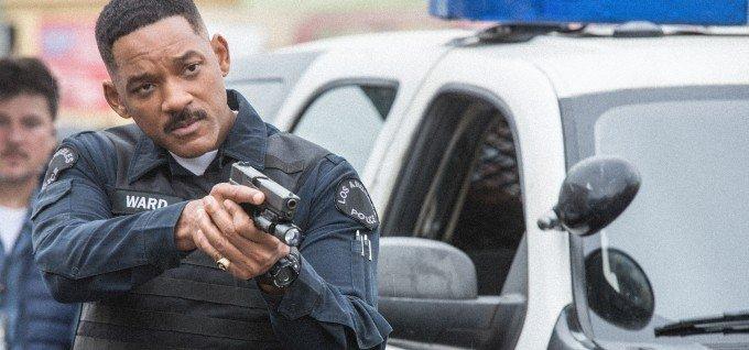 Will Smith interpreta policial racista em filme: 'É curioso estar do outro lado' > https://t.co/lyaAju9J5p