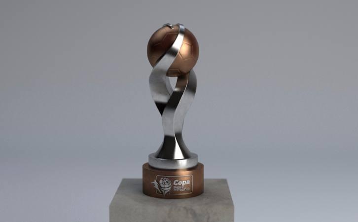 ¿Qué simboliza la copa 'Kallpa'?