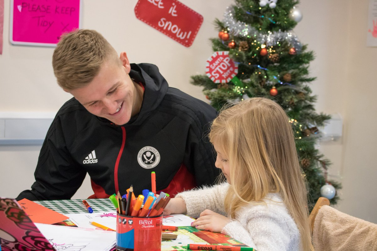 weve been enjoying an early red and white christmas with sufc_tweets thanks so much for coming to visit we hope you had as much fun as we did - When Did White Christmas Come Out