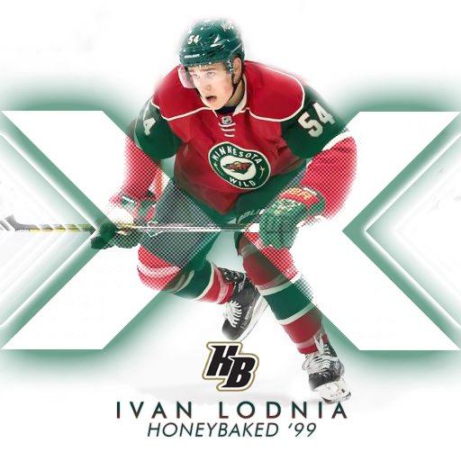 HoneyBaked Hockey On Twitter Congrats To HB Alum Ivan Lodnia