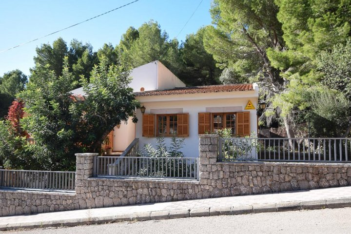 attractive dreamhomes com #1: #ForSale Chalet in quiet area of #Port de #Sóller #RealEstate #Inmobiliaria  #property #invest #mallorca http://www.mallorca-dreamhomes.com/REF-PS1402  ...