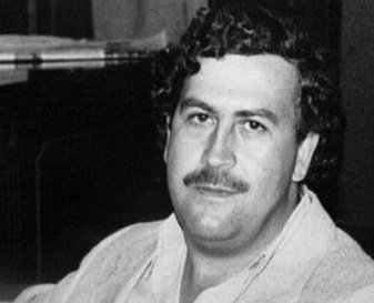 Pablo Escobar's drug billions still buried but CIA think they know where  https://t.co/K9twBL8zAh