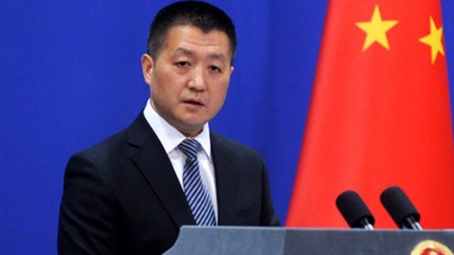 """China considera que en Venezuela hay """"estabilidad"""" tras resultados de las municipales https://t.co/vf0TIhUOsT https://t.co/GHDhZ3i8Uc"""