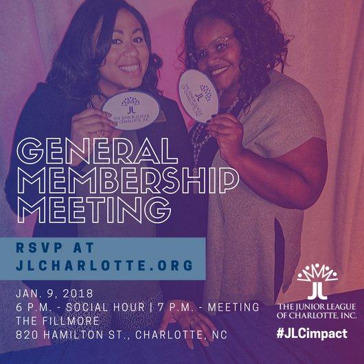 Charlotte membership
