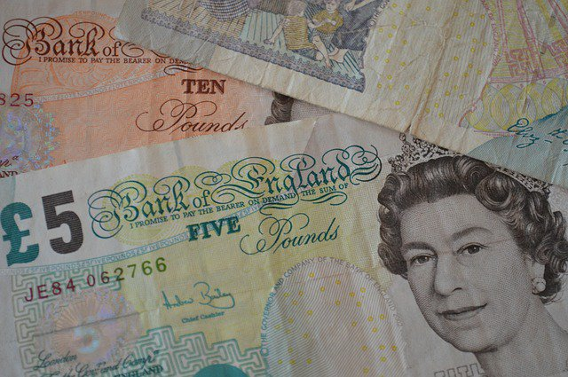 The British #pound gapped lower at the open on Monday, turned around to show signs of strength, and then broke down to the 1.3333 handle. https://t.co/7ThIG5JHWV