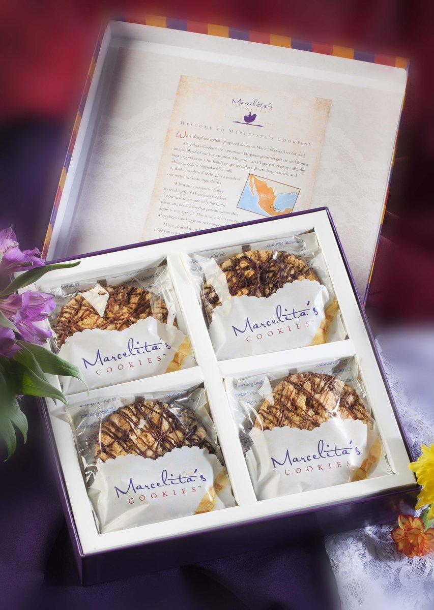 #Minneapolis #Cookies #giftbaskets #hispanic #MN #Marcelitascookies #atouchofmexico #customizedgiftbaskets #giftideaspic.twitter.com/srhn0mHApN