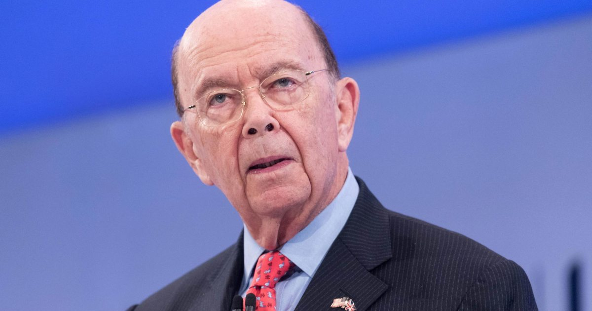 Wilbur Ross made more than a half-billion dollars when he sold his stake in the Bank of Ireland in 2014. A new European Parliament report accuses him of possible insider trading in the deal https://t.co/dm5LvMf1gn