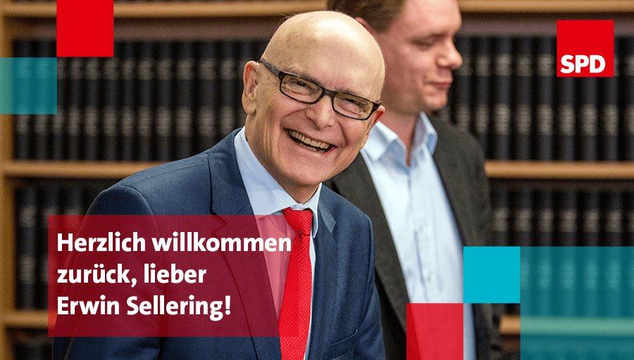 ❤️lich Willkommen zurück, lieber Erwin #Sellering! https://t.co/vpgtVScc8o