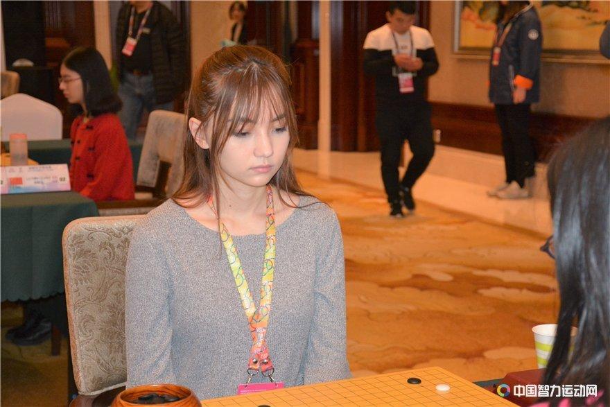 竹俣紅 伊奈川愛菓 美人女流棋士 囲碁 香川愛生に関連した画像-02