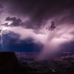 Wow…thanks to @ryanwunsch for the heads up today. My @GrandCanyonNPS lightning shot from this summer won 3rd place in the @NatGeo Landscape category. So honored and proud! https://t.co/1ZD7QjVaSQ