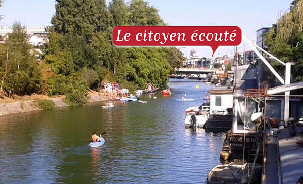 .@Monaviscitoyen, plateforme #numérique de relation citoyenne au niveau local, a consulté les habitants de la ville d'@Issylesmoul !