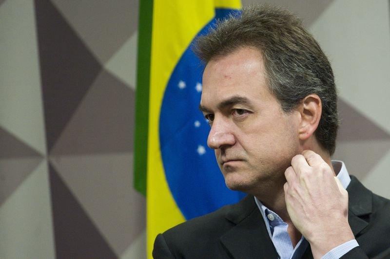 CPMI da JBS : relatório pede indiciamento de Janot, irmãos Batista e mais três https://t.co/e8S6CrpnYy 📷Marcelo Camargo/Agência Brasil
